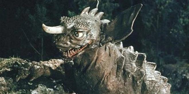 17 quái vật khổng lồ đáng sợ dự sẽ tham gia trận chiến tàn khốc của Godzilla: King Of The Monsters - ảnh 6