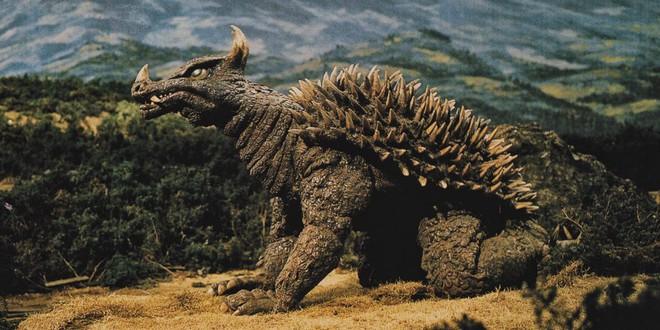 17 quái vật khổng lồ đáng sợ dự sẽ tham gia trận chiến tàn khốc của Godzilla: King Of The Monsters - ảnh 7