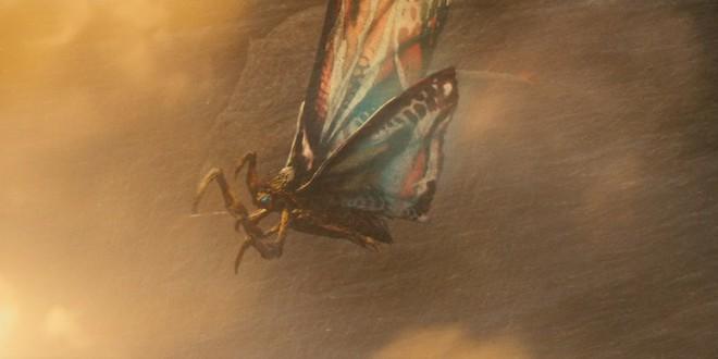 17 quái vật khổng lồ đáng sợ dự sẽ tham gia trận chiến tàn khốc của Godzilla: King Of The Monsters - ảnh 8
