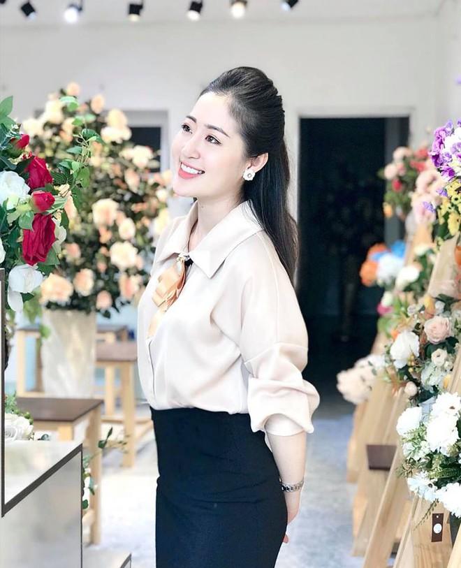 """Giảm liền tù tì 8kg và """"hi sinh"""" 2 chiếc răng khểnh, MC đài Quảng Ninh được mệnh danh là  """"nữ thần thời tiết"""" - ảnh 12"""