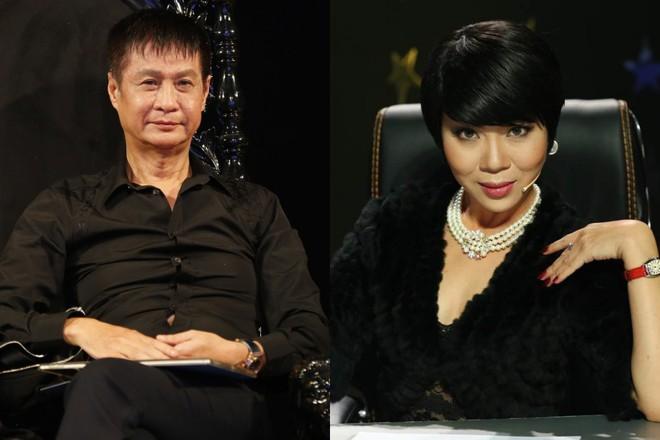 """Chỉ một câu chuyện """"nâng ngực"""", đạo diễn Lê Hoàng và Trác Thúy Miêu khẩu chiến gay gắt suốt 10 ngày chưa hết - ảnh 1"""