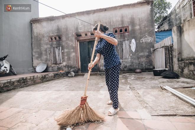 Bà Tân Vê Lốc: Từ người nông dân đến hiện tượng Youtube cán mốc 1 triệu sub chỉ sau 20 ngày - ảnh 14