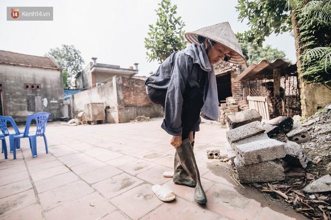 Bà Tân Vê Lốc: Từ người nông dân đến hiện tượng Youtube cán mốc 1 triệu sub chỉ sau 20 ngày - ảnh 8