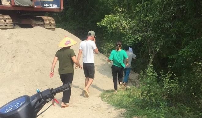 Lào Cai: Thấy bạn bị đuối nước, nhóm học sinh bơi ra cứu thì 4 em tử vong thương tâm - ảnh 1