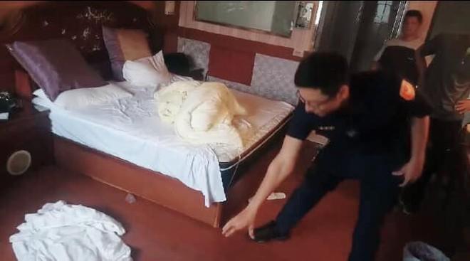 Không thấy trả phòng, nhân viên khách sạn lên kiểm tra phát hiện 4 du khách ngất lịm chỉ bởi sai lầm dùng xe ô tô của chính các nạn nhân - ảnh 3