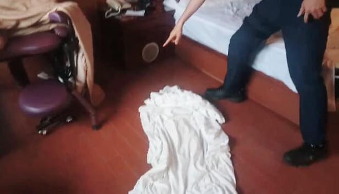 Không thấy trả phòng, nhân viên khách sạn lên kiểm tra phát hiện 4 du khách ngất lịm chỉ bởi sai lầm dùng xe ô tô của chính các nạn nhân - ảnh 4
