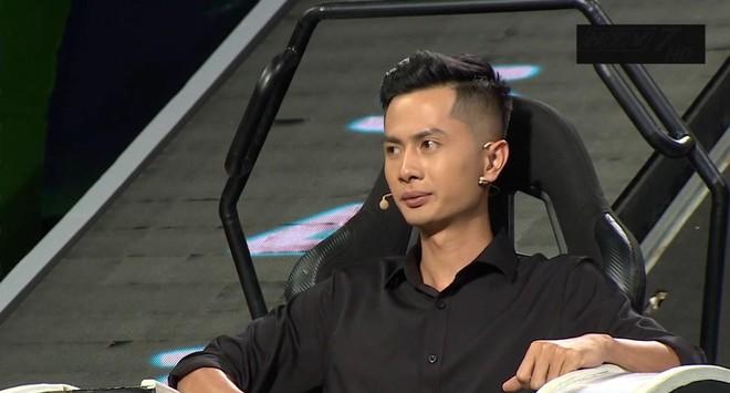 Bị Trường Giang đá xéo chuyện tình cảm trên sóng truyền hình, Huỳnh Phương FapTv chính thức lên tiếng - Ảnh 3.