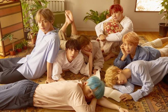 Độ tuổi trung bình của các boygroup Kpop: SHINee, BTS, NU'EST gây bất ngờ vì quá trẻ - ảnh 7