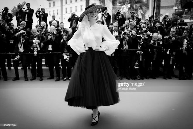 Top khoảnh khắc đắt giá nhất Cannes 2019: Dàn mỹ nhân 9X bất ngờ chiếm đa số, Selena và cặp đôi Brooklyn ấn tượng mạnh - ảnh 12