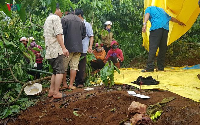 Vụ 3 bà cháu bị sát hại ở Lâm Đồng: Thả chồng và con của nghi can - ảnh 1