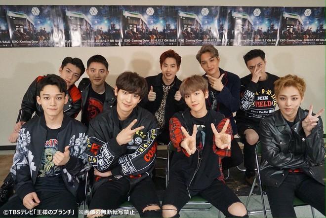 Độ tuổi trung bình của các boygroup Kpop: SHINee, BTS, NU'EST gây bất ngờ vì quá trẻ - ảnh 5