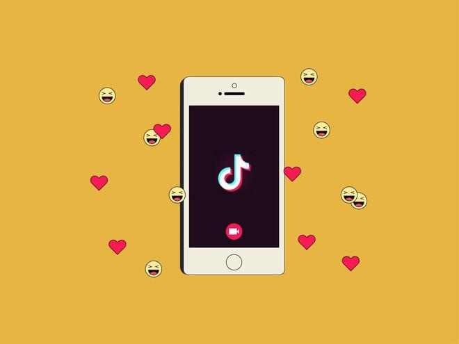 TikTok sắp làm cả smartphone thương hiệu cùng nhà, cài sẵn mọi hàng hot dành cho dân sống ảo - ảnh 2