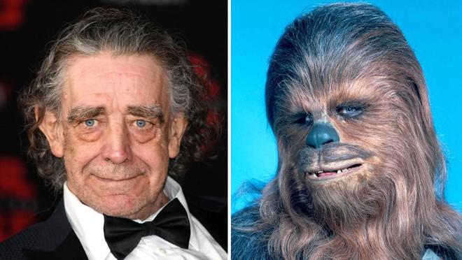 Diễn viên đóng vai Chewbacca huyền thoại trong Star Wars qua đời ở tuổi 74 - ảnh 1