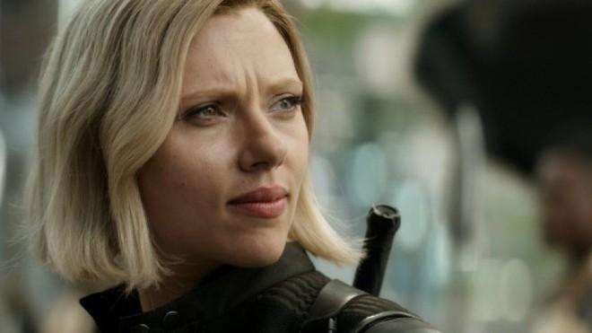 Hé lộ catxe làm siêu anh hùng: BLACKWIDOW vừa được tăng lương ngang Captain America và Thor? - Ảnh 1.