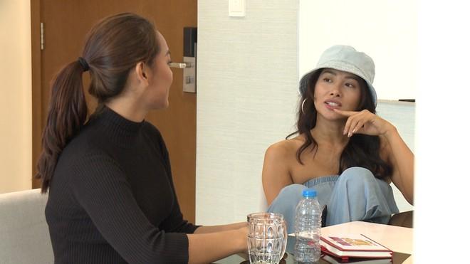 Sau thời gian ở ẩn, Mai Ngô tái xuất truyền hình thực tế cùng Nam Em, Châu Bùi... - ảnh 6