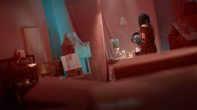 Phép thuật loạn xạ, chị em y tá hotgirl luyện bùa ếm trai đẹp như... phù thủy trong trailer Bệnh Viện Thần Ái - ảnh 10