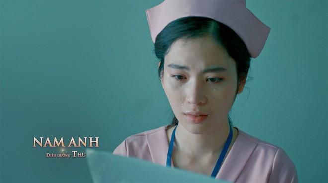 Phép thuật loạn xạ, chị em y tá hotgirl luyện bùa ếm trai đẹp như... phù thủy trong trailer Bệnh Viện Thần Ái - ảnh 3