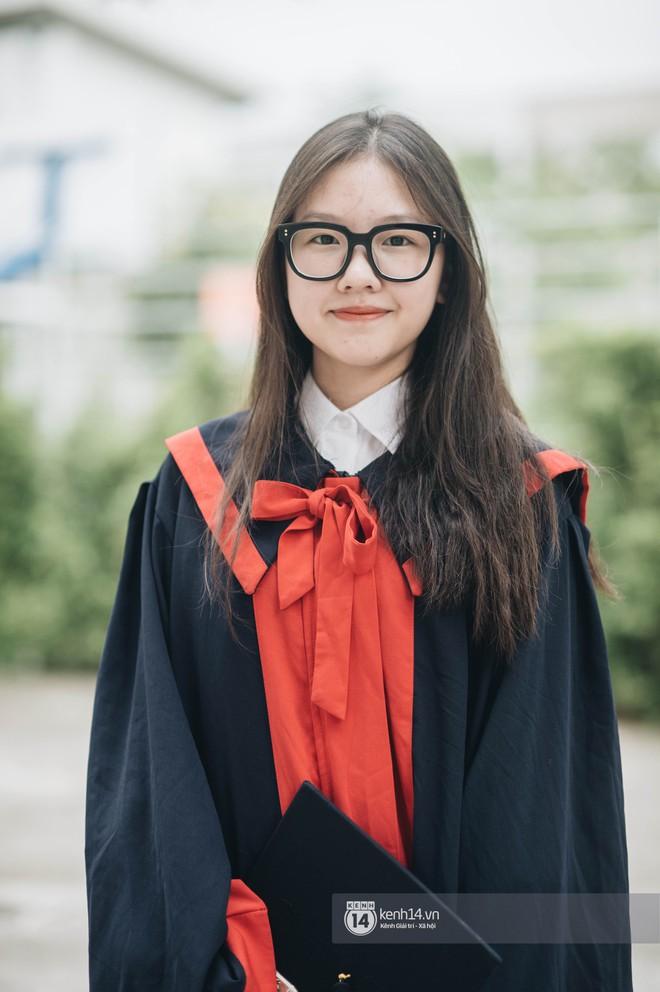Đẳng cấp lễ bế giảng trường song ngữ quốc tế tại Hà Nội: Học sinh đẹp đã đành, nhan sắc thầy cô còn đỉnh cao hơn - ảnh 4