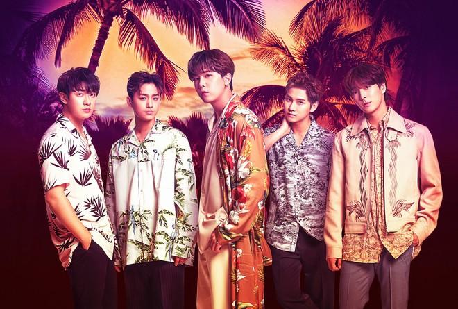Năm hạn của boygroup Kpop: Hàng loạt nam idol rời nhóm, không vì scandal nghiêm trọng thì cũng rút lui siêu bí ẩn - ảnh 4