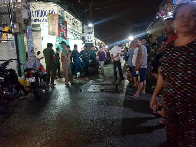 Lời khai của đối tượng sát hại dã man người phụ nữ 62 tuổi, cướp tài sản ở Sài Gòn - ảnh 3