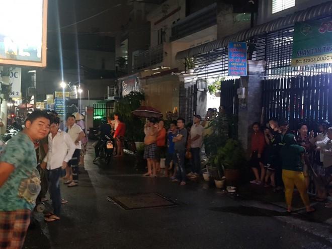 Lời khai của đối tượng sát hại dã man người phụ nữ 62 tuổi, cướp tài sản ở Sài Gòn - ảnh 2
