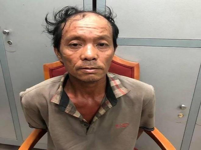 Lời khai của đối tượng sát hại dã man người phụ nữ 62 tuổi, cướp tài sản ở Sài Gòn - ảnh 1