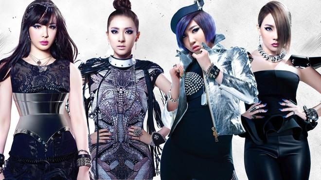 Cuộc đời ít ai biết của Dara (2NE1): Từng bị bắt nạt, chịu tai tiếng vì bố ngoại tình và tù tội, sau cùng được YG cứu vớt - Ảnh 8.