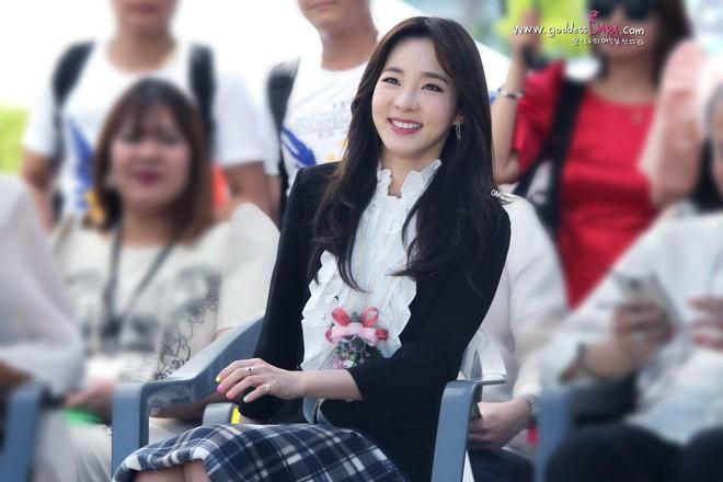 Cuộc đời ít ai biết của Dara (2NE1): Từng bị bắt nạt, chịu tai tiếng vì bố ngoại tình và tù tội, sau cùng được YG cứu vớt - Ảnh 9.