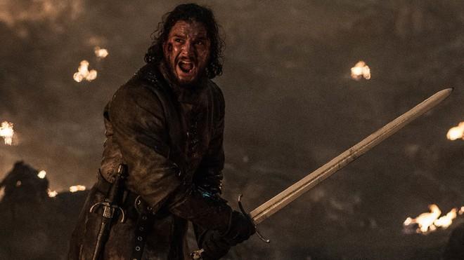 Chỉ với một tập phim, Game of Thrones mùa 8 đã phá nát cả 9 năm xây dựng - ảnh 8