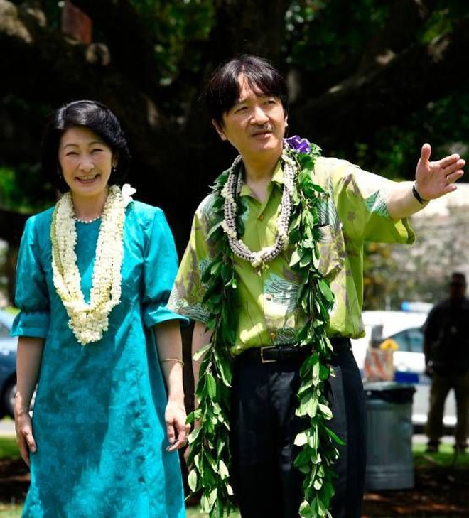 Tân Thái tử phi Kiko: Nàng dâu chuẩn mực, hoàn hảo đến khó tin, được lòng cả dân chúng Nhật Bản - ảnh 11