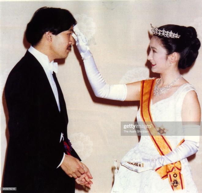 Tân Thái tử phi Kiko: Nàng dâu chuẩn mực, hoàn hảo đến khó tin, được lòng cả dân chúng Nhật Bản - ảnh 5