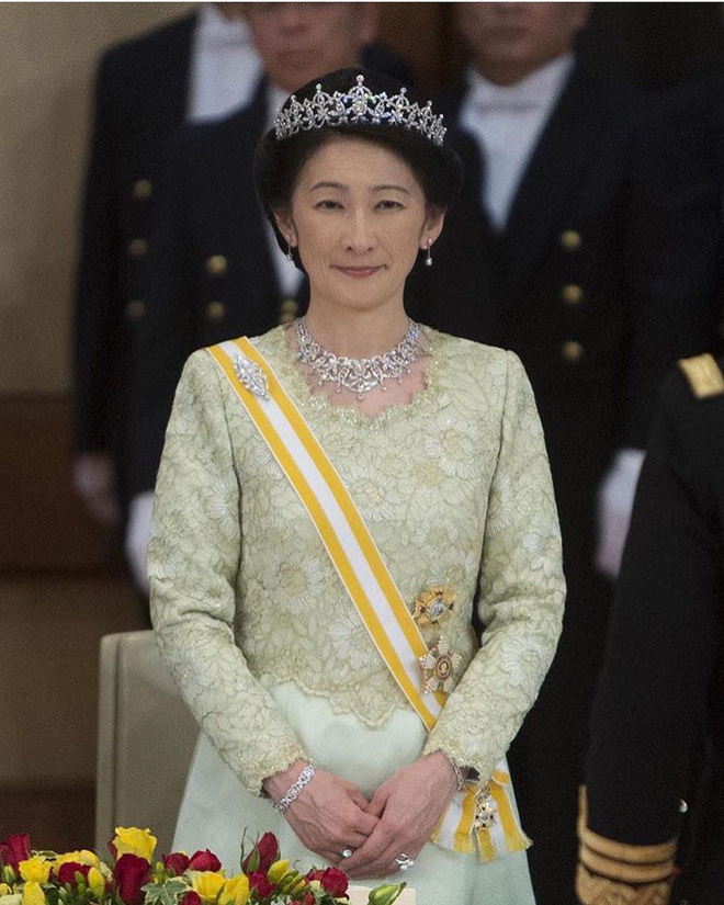 Tân Thái tử phi Kiko: Nàng dâu chuẩn mực, hoàn hảo đến khó tin, được lòng cả dân chúng Nhật Bản - ảnh 8