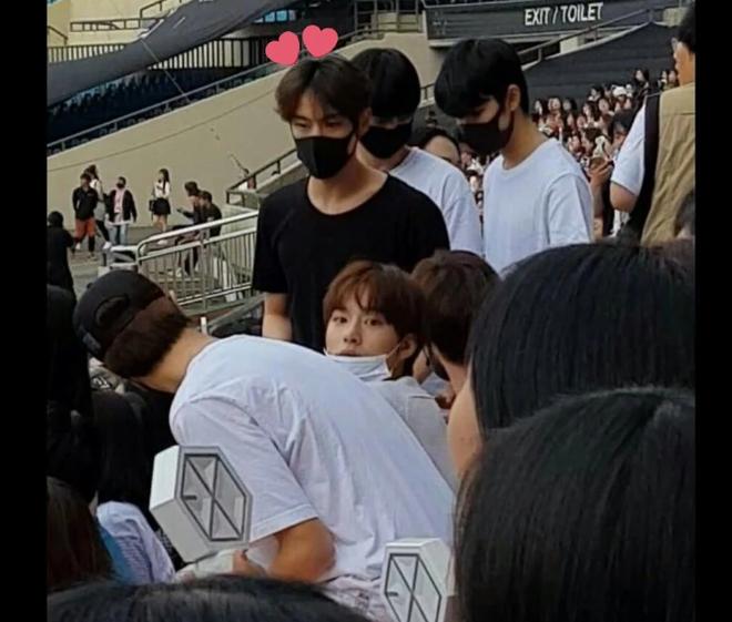 Thực tập sinh JYP dính loạt bê bối tại Produce X 101 suýt chút nữa đã debut với nhóm nhạc nhà SM? - Ảnh 3.