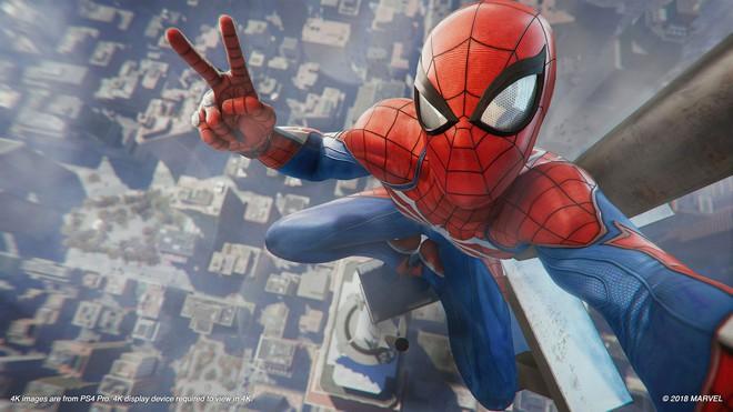 Spider Man sẽ sớm thay thế IRON MAN trở thành biểu tượng mới vũ trụ Marvel sau ENDGAME? - Ảnh 3.