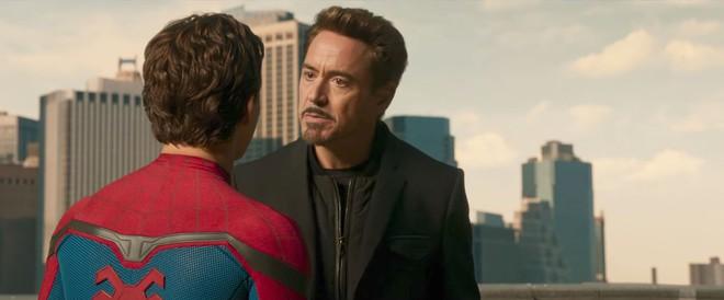 Spider Man sẽ sớm thay thế IRON MAN trở thành biểu tượng mới vũ trụ Marvel sau ENDGAME? - Ảnh 4.