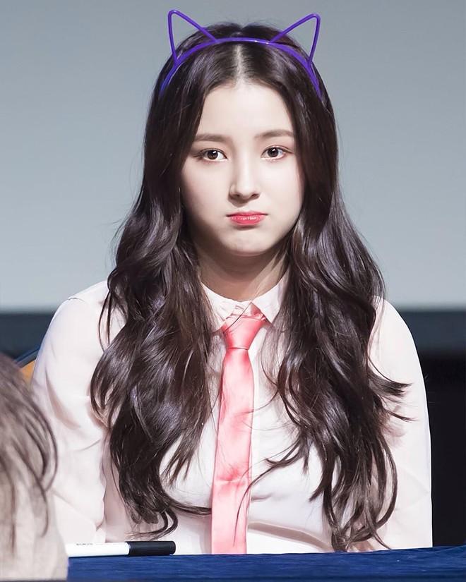 Bị nghi đổi tên tiếng Hàn vì sợ dính líu đến Seungri, đây là câu trả lời của Nancy (MOMOLAND)! - ảnh 1