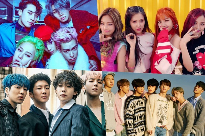 Nếu thiếu âm nhạc của YG, Kpop liệu có trở nên nhàm chán? - Ảnh 11.