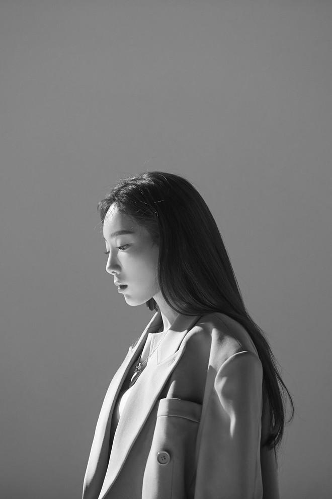Hoang Mang Tột độ Khi Taeyeon Snsd đổi Avatar đen Cùng Lời