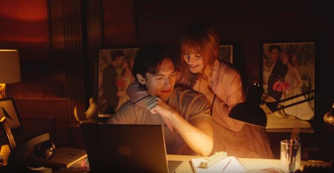 Thu Thủy xúc động khi nói về bạn trai mới trong buổi ra mắt MV - Ảnh 5.