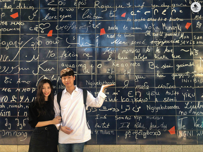 Xem xong loạt ảnh du lịch vòng quanh thế giới của cặp đôi người Hàn này, bạn sẽ muốn sắm người yêu ngay lập tức đấy! - Ảnh 6.
