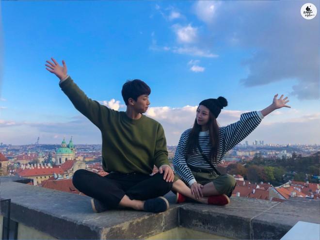 Xem xong loạt ảnh du lịch vòng quanh thế giới của cặp đôi người Hàn này, bạn sẽ muốn sắm người yêu ngay lập tức đấy! - Ảnh 7.
