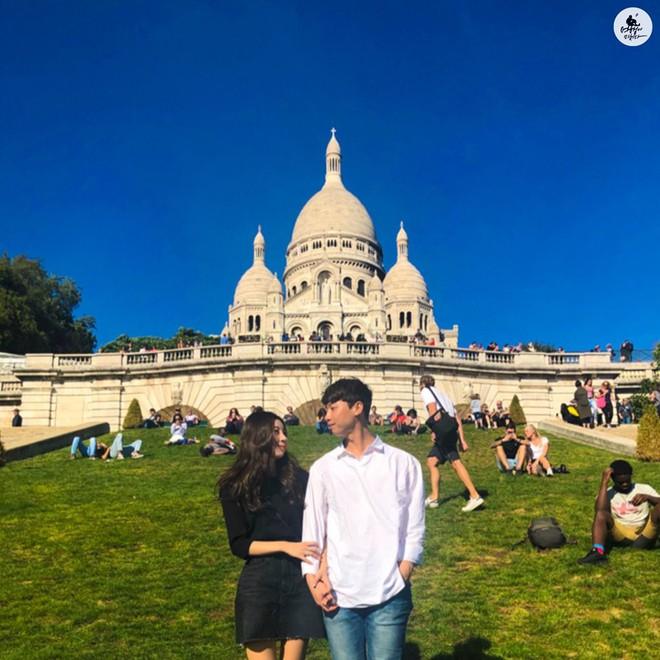 Xem xong loạt ảnh du lịch vòng quanh thế giới của cặp đôi người Hàn này, bạn sẽ muốn sắm người yêu ngay lập tức đấy! - Ảnh 9.