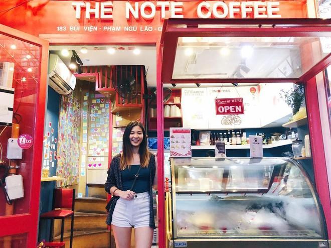 Sống ở Sài Gòn qua bao nồi bánh chưng, bạn đã check-in 5 background quán cafe sống ảo đình đám này chưa? - Ảnh 33.
