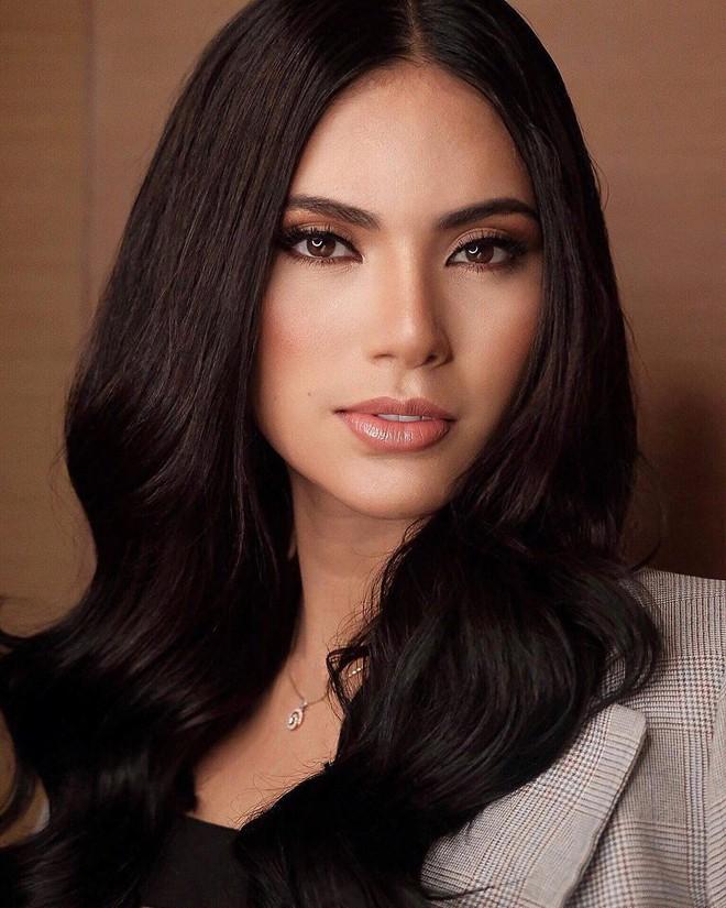 Philippines tìm ra hoa hậu mới: Chiến binh khủng cả sắc vóc lẫn thần thái, được kỳ vọng đội vương miện Miss Universe 2019 - Ảnh 7.