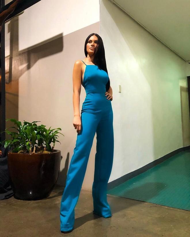 Philippines tìm ra hoa hậu mới: Chiến binh khủng cả sắc vóc lẫn thần thái, được kỳ vọng đội vương miện Miss Universe 2019 - Ảnh 8.