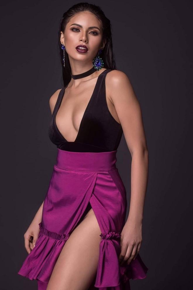 Philippines tìm ra hoa hậu mới: Chiến binh khủng cả sắc vóc lẫn thần thái, được kỳ vọng đội vương miện Miss Universe 2019 - Ảnh 6.
