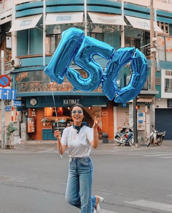Sống ở Sài Gòn qua bao nồi bánh chưng, bạn đã check-in 5 background quán cafe sống ảo đình đám này chưa? - Ảnh 22.