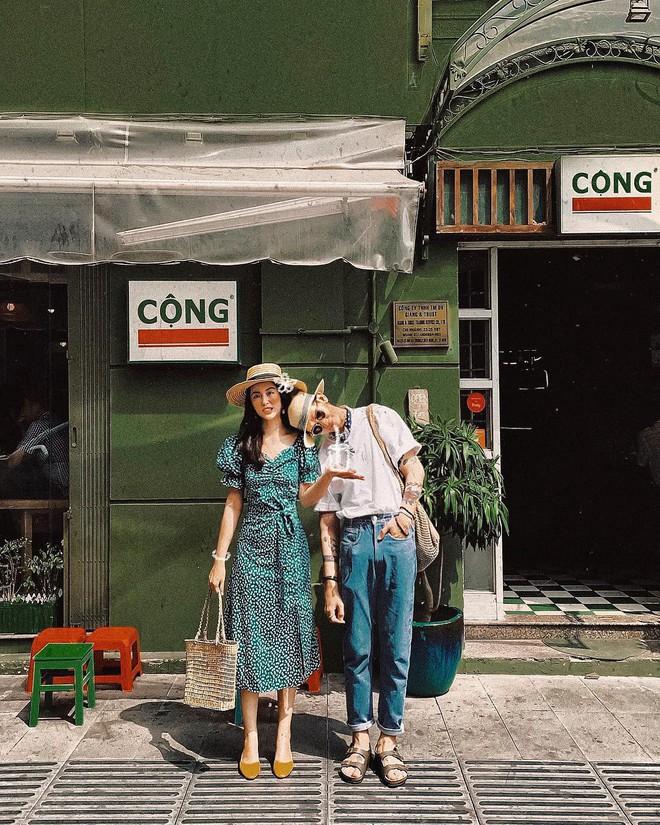 Sống ở Sài Gòn qua bao nồi bánh chưng, bạn đã check-in 5 background quán cafe sống ảo đình đám này chưa? - Ảnh 11.