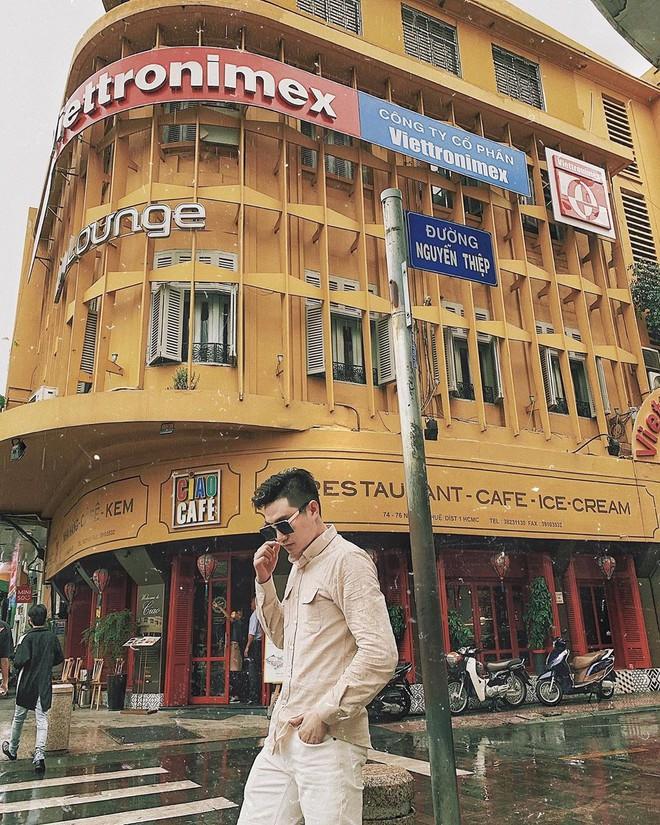 Sống ở Sài Gòn qua bao nồi bánh chưng, bạn đã check-in 5 background quán cafe sống ảo đình đám này chưa? - Ảnh 6.