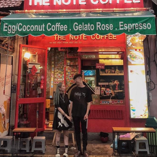 Sống ở Sài Gòn qua bao nồi bánh chưng, bạn đã check-in 5 background quán cafe sống ảo đình đám này chưa? - Ảnh 32.